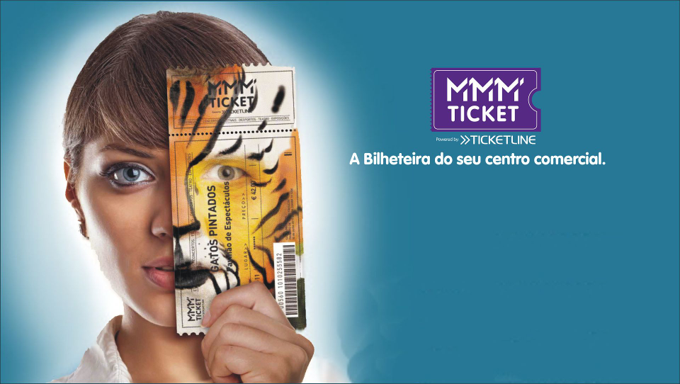 MMM Ticket is a Box Office Service
